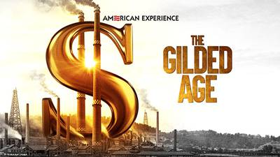The Gilded Age: Trailer poster image