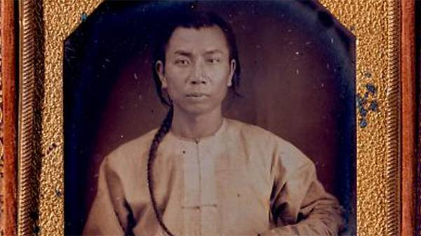 Chinese Immigrants and the Gold Rush