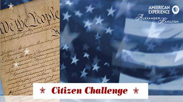 Take the Citizenship Test