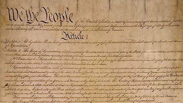 Creating the U.S. Constitution