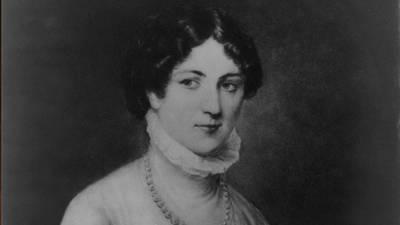 Elizabeth Hamilton (1757-1854) poster image