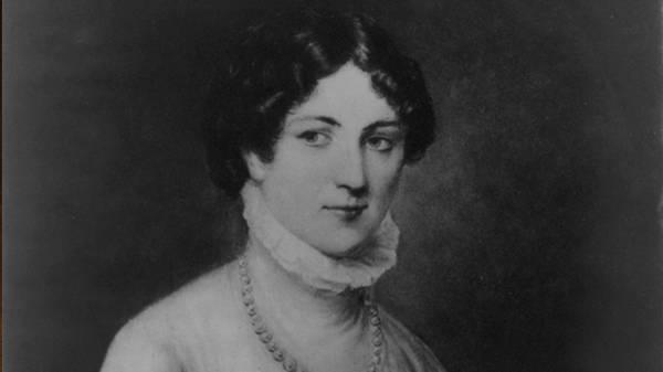 Elizabeth Hamilton (1757-1854)