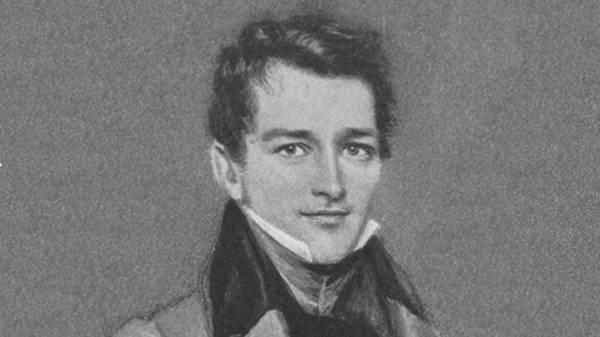Philip Hamilton (1782-1801)