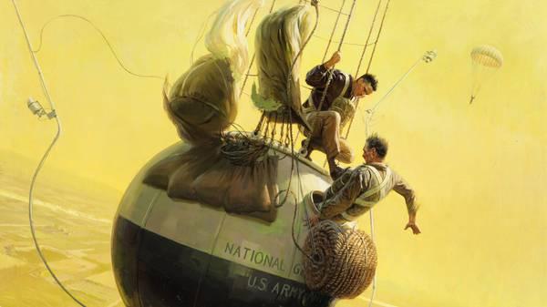 High-Altitude Balloon Innovation