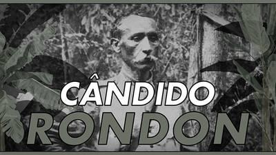 Cândido Rondon poster image