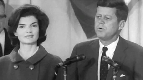 JFK Trivia