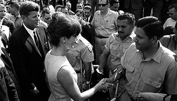 JFK and Communism