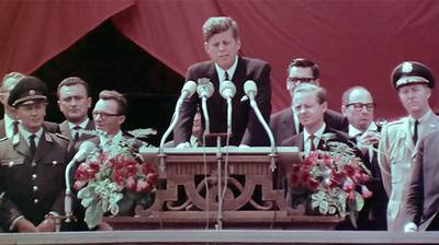 JFK | American Experience | Official Site | PBS