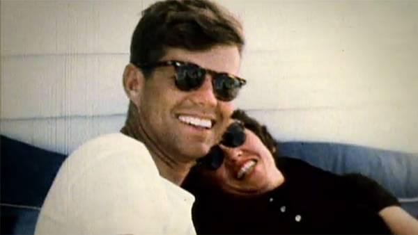 JFK: Trailer