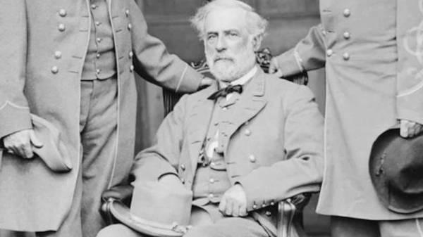 Robert E. Lee: Trailer