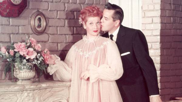 Why We Still Love Lucy