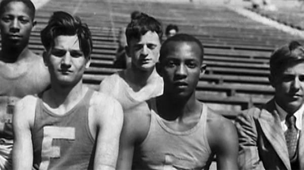 Jesse Owens: Chapter 1