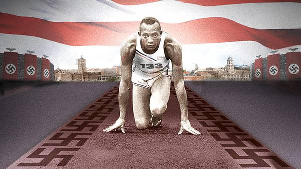 Jesse Owens: Trailer