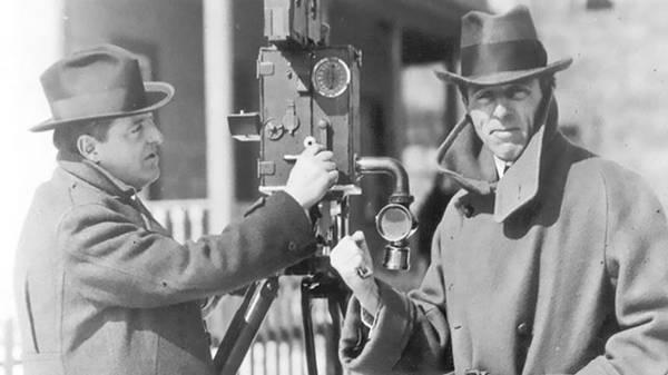 D.W. Griffith (1875-1948)