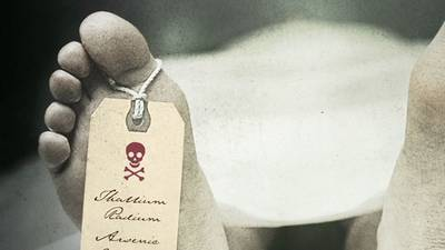 The Poisoner's Handbook: Trailer poster image
