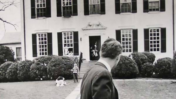 Hickory Hill: RFK's Virginia Home