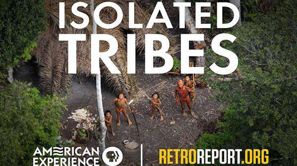 Isolated Tribes