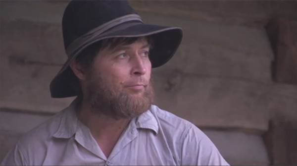 Outsiders in an Amish Community