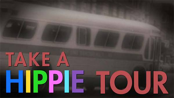 The Hippie Tour