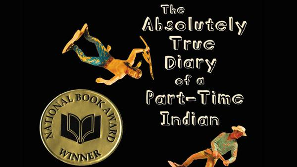 BANNED: The Absolutely True Diary of a Part-Time Indian
