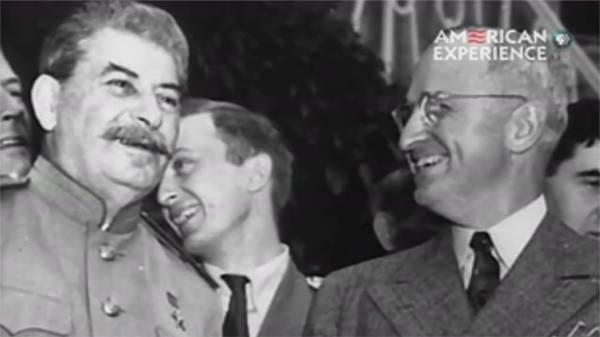 Sizing Up Stalin