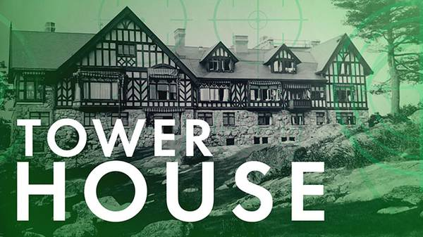 The Lab at Tower House