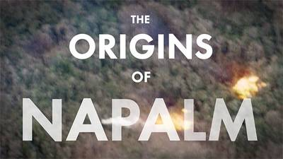 Origins of Napalm poster image