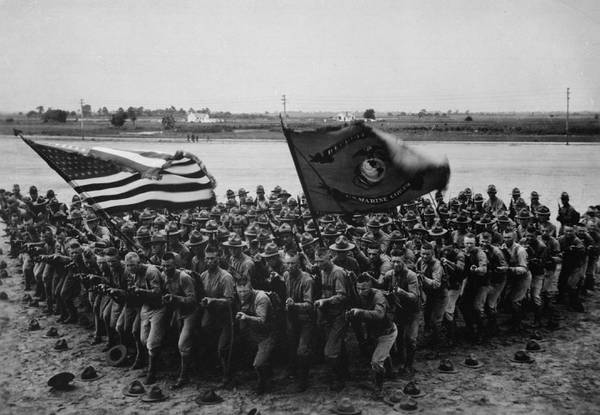 The Great War, Part 2: Trailer