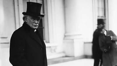David Lloyd George poster image