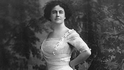 Edith Bolling Galt Wilson poster image
