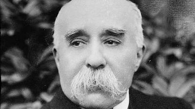 Georges Clemenceau poster image