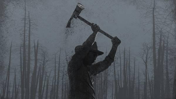 The Big Burn: Trailer