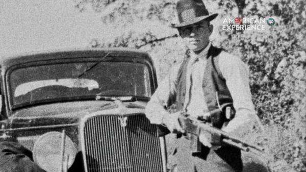 Clyde Barrow the Killer