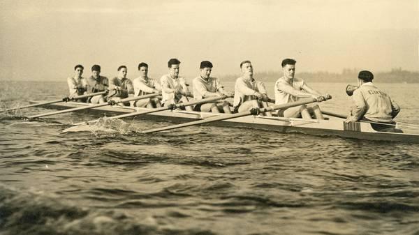 Radio Coverage of the 1936 Olympics