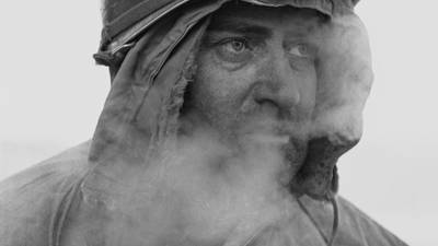 The Battle of Chosin: Chapter 1 poster image