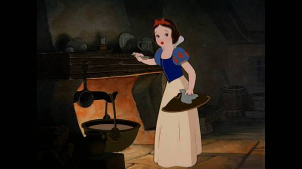 Snow White: The Ideal 1930s Woman