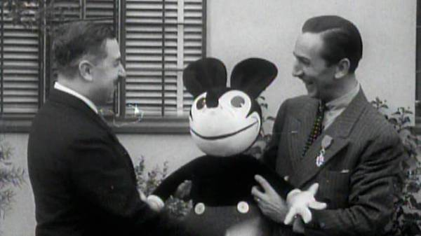 Walt Disney: Full Trailer