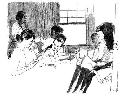 Tracy Sugarman Drawings poster image