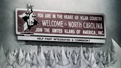 Klansville U.S.A.: Trailer poster image