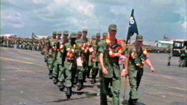 Last Days in Vietnam: Chapter 1
