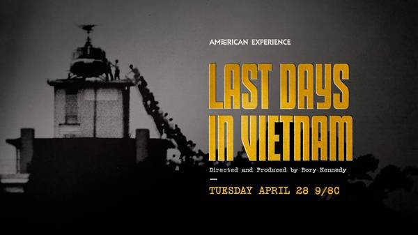 Last Days in Vietnam: Trailer