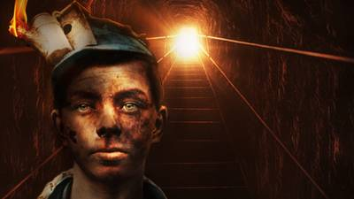 The Mine Wars: Trailer poster image
