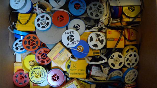 Personalizing the Past: History Through Home Movies