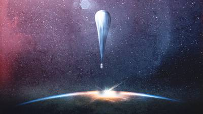 Space Men: Trailer poster image