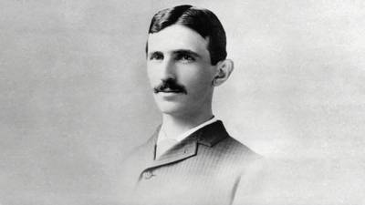Tesla: Chapter 1 poster image