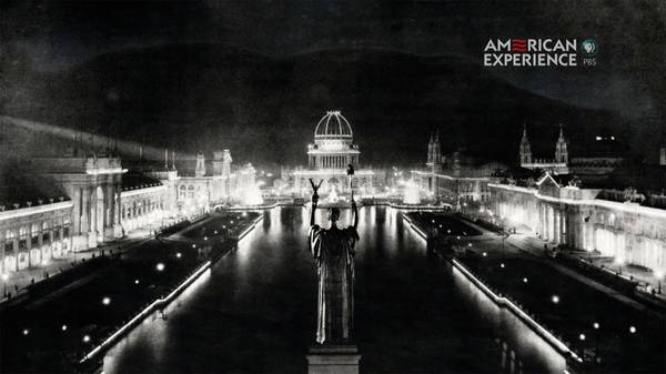 The Columbian Exposition