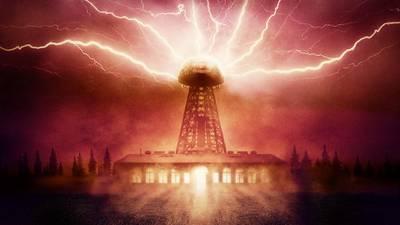 Tesla: Trailer poster image