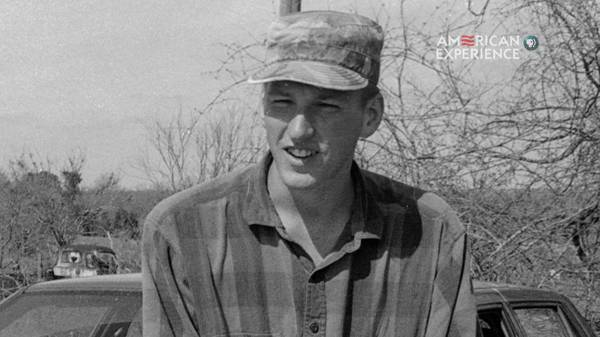 Timothy McVeigh at Waco