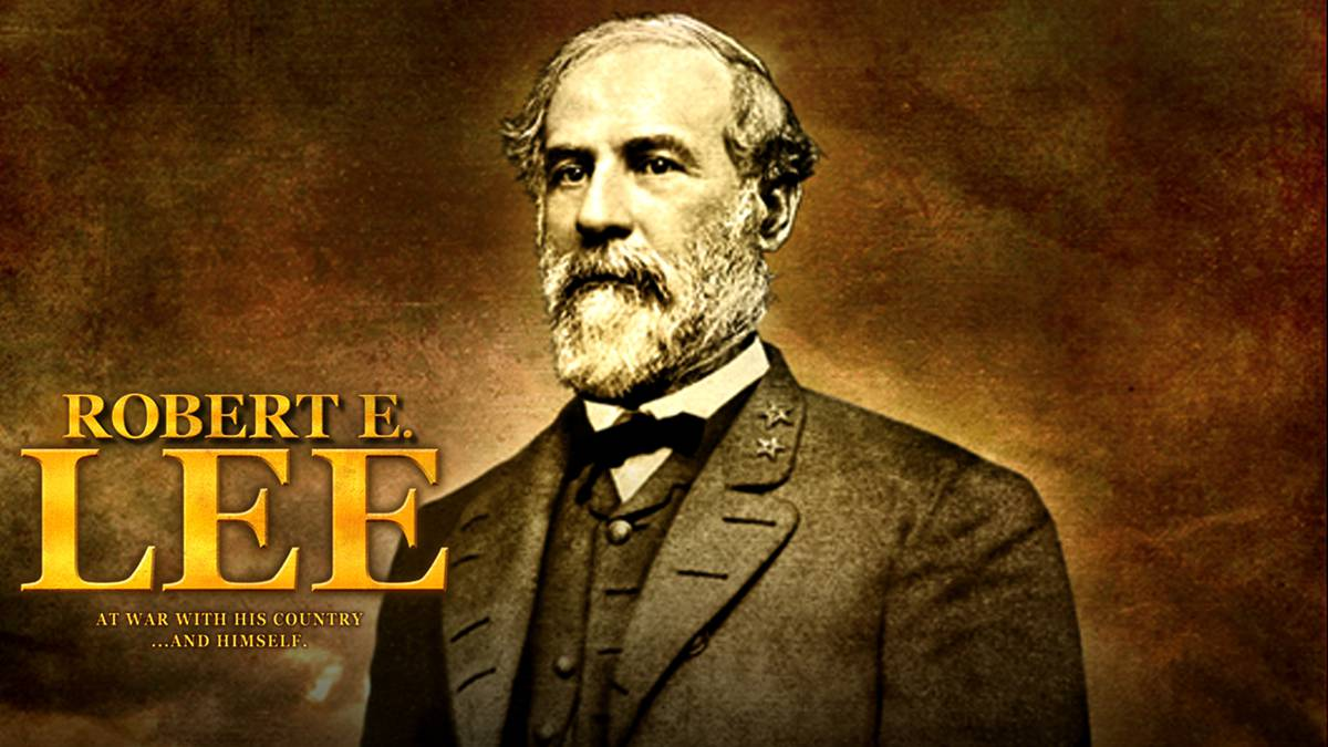 the life and heroism of robert e lee 2018-5-4  back of robert e lee was the notion that the old aristocratic concept might somehow survive and be dominant in american life  lee.
