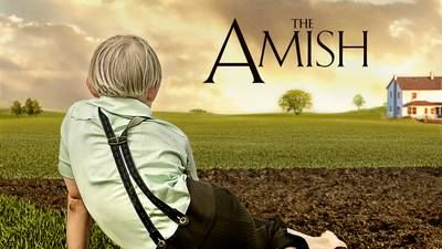 The Amish poster image